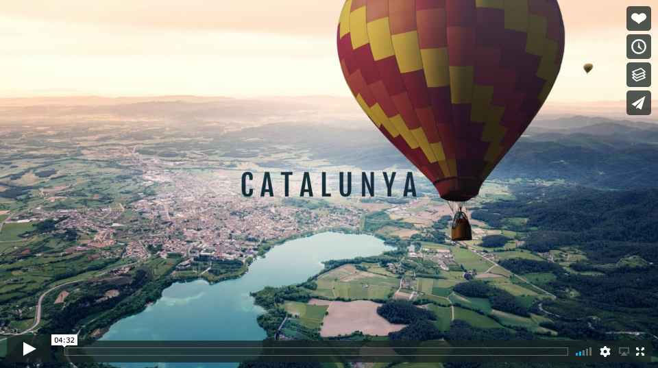 Catalunya Video Image
